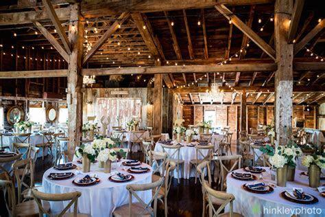 Top Barn Wedding Venues   New Hampshire ? Rustic Weddings