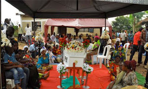Kirumira: Mbabazi family reject police condolence money