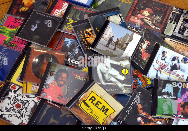 Image result for pictures of music cds