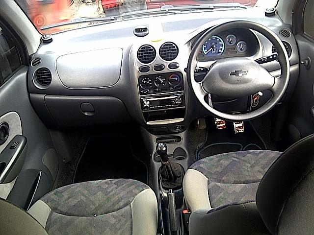47 Koleksi Modifikasi Mobil Chevrolet Spark 2004 HD Terbaru