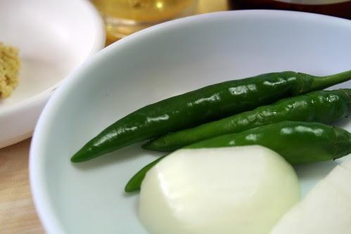 Jalapeno & Onion