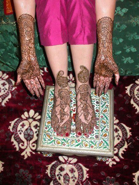 Bridal Mehndi Designs ;Inspiration beyond words. ~ Mayoon