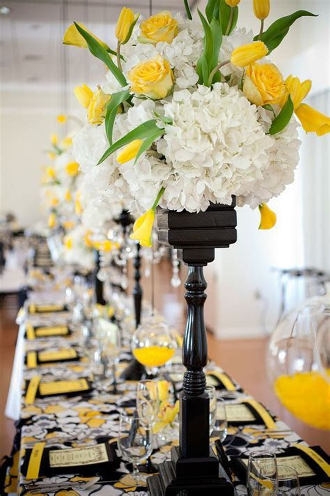 87 best images about Yellow & Green Wedding on Pinterest