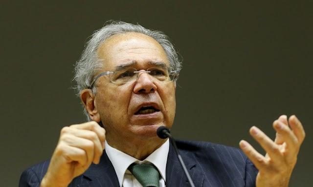 Guedes diz que reforma administrativa vai pagar Auxílio Brasil
