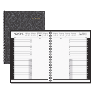 Artwork Calendars - Planners - 1053022 - At-A-Glance Professional ...