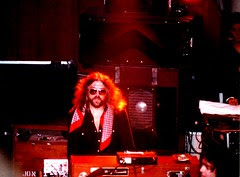 1979 - 7 - Whitesnake - Jon Lord, key.