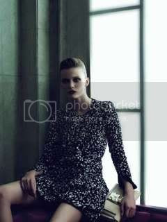 Fall,Winter,Giorgio Armani,Ad Campaign,Fashion News