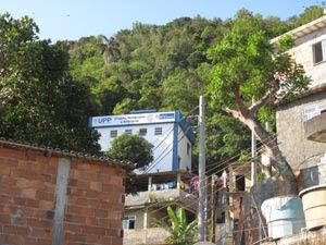 UPP Especial - Morro da Babilônia