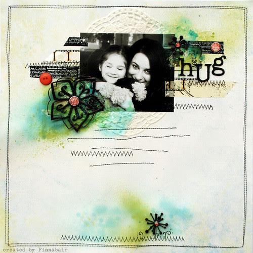 Przytulak - Hug