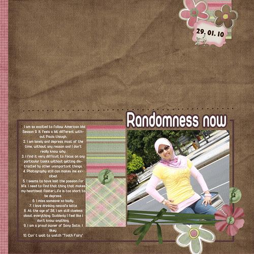 randomness*now