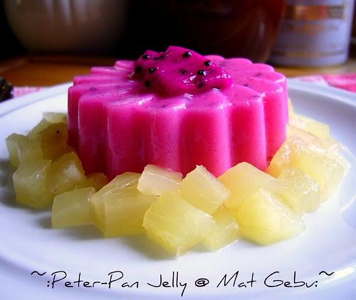 Peter-Pan Jelly