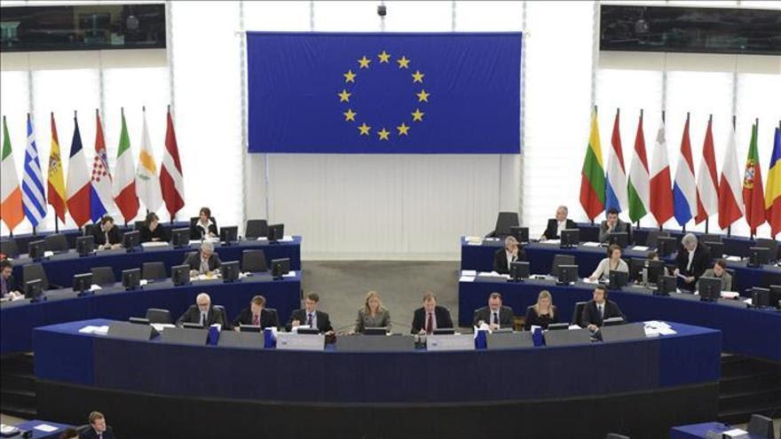 El Parlamento Europeo autoriza la ratificación del  Tratado de Comercio de Armas aprobado por ONU