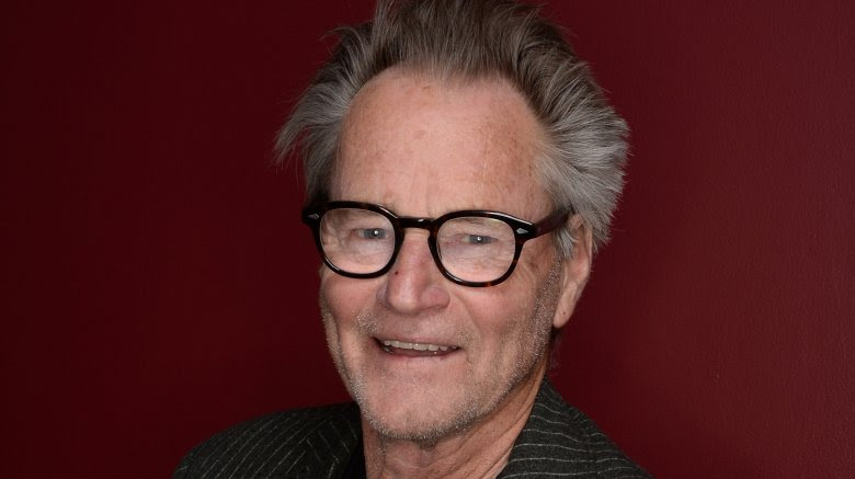 IMG SAM SHEPARD, Playwright and Actor