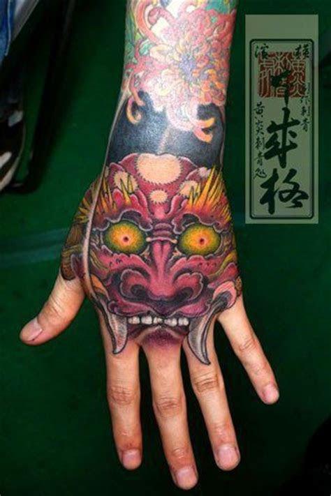 japan tattoo hand tattoos pinterest japan tattoo