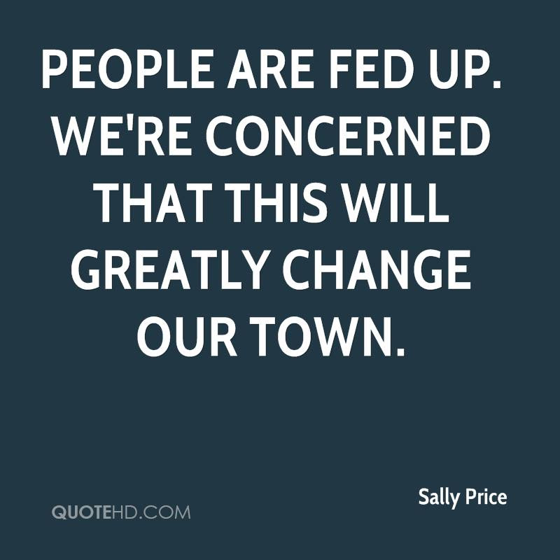 Sally Price Quotes Quotehd