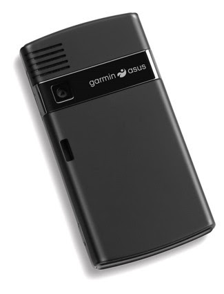 Garmin-Asus G60 slated for August launch, will be last non-Android Linux phone for the couple