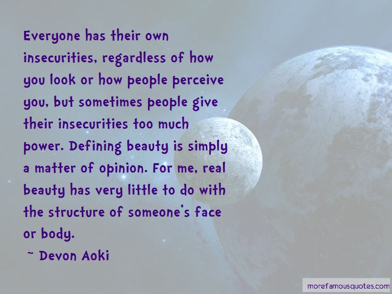 Everyone Has Their Own Beauty Quotes Top 3 Quotes About Everyone