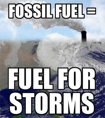 storm fuel