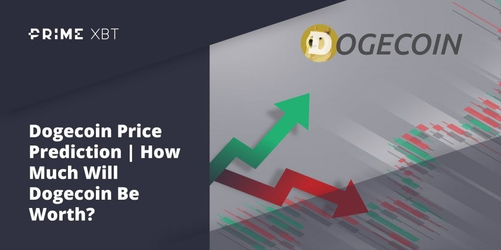 Dogecoin Estimated Price / Dogecoin Price Predictions 2021 ...