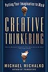 Cover of Creative Thinkering