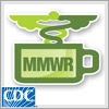 A Cup of Health with CDC logo