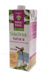 Soia & Soia Drink - Bevanda di Soia al Naturale