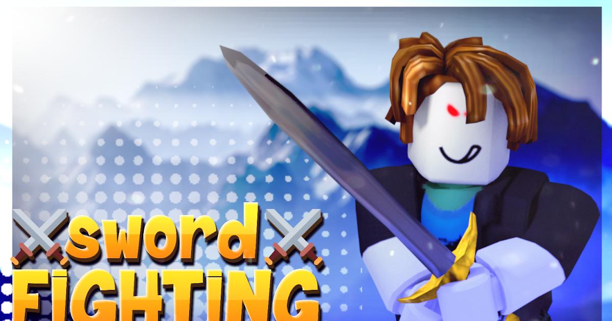 Roblox Fighting Game Thumbnail