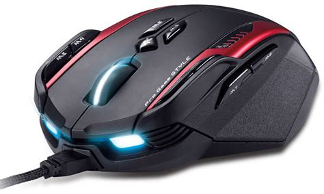 genius presents gila mmorts professional gaming mouse