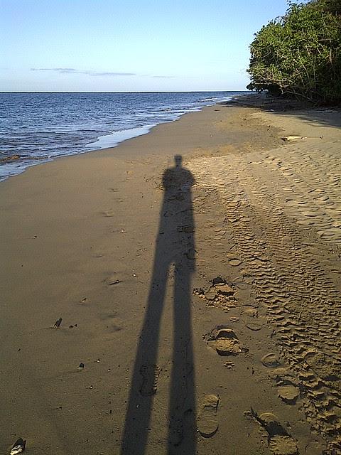 5-22 beach shadow