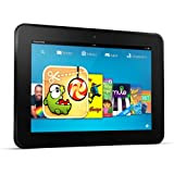 "Kindle Fire HD 8.9"", Dolby Audio, Dual-Band Wi-Fi, 16 GB - Includes Special Offers"