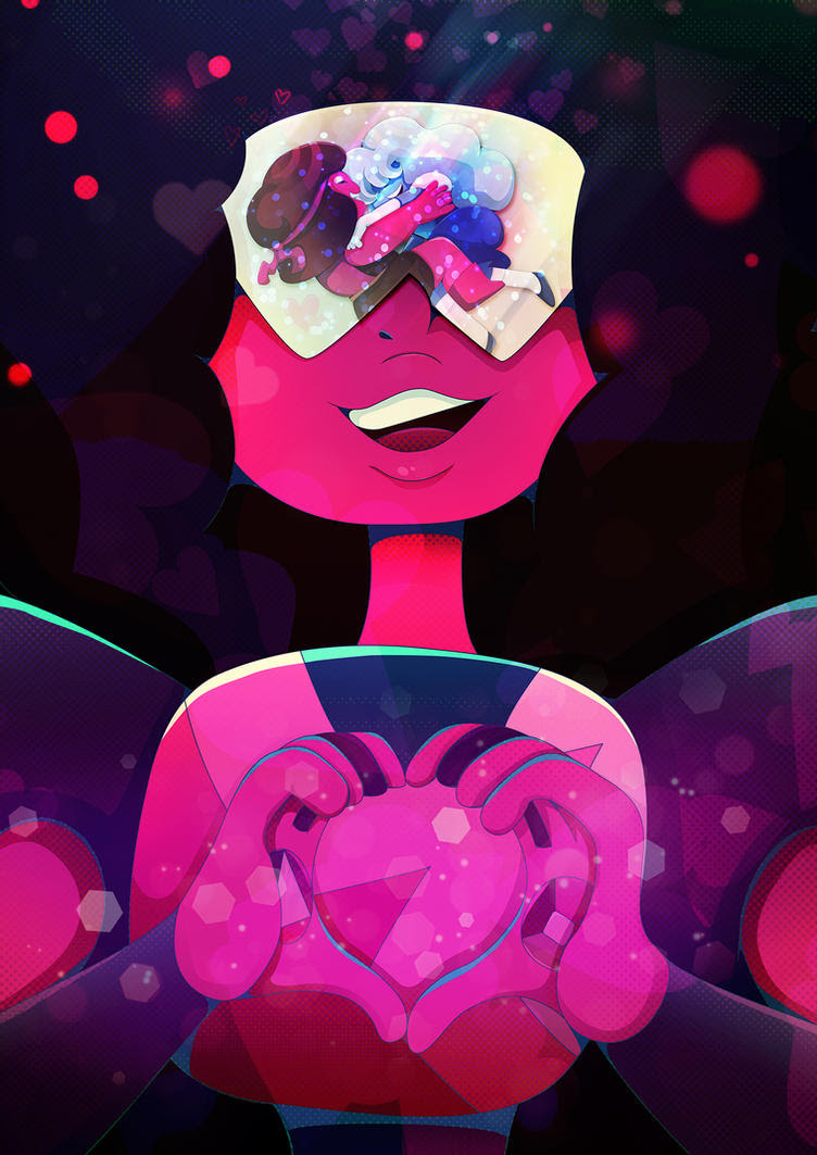 Hi everyone, I watched Steven Universe last year for first time and was firstly very disappointed of the show. It have its own slow pacingand it took a while to get in the right mood for it. ...