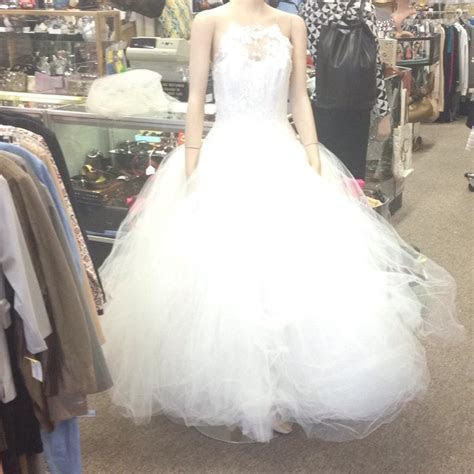 Vera Wang Wedding Dress   Tradesy