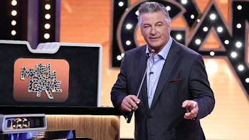 Match Game - Alec Baldwin