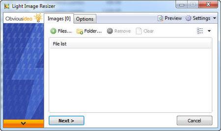 Light Image Resizer 4.4.3.0 Multilingual + Portable