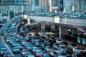 Kerugian akibat Kemacetan di Jabodetabek Capai Rp 100 Triliun