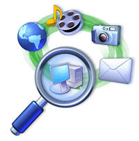 Microsoft Desktop Search Enterprise