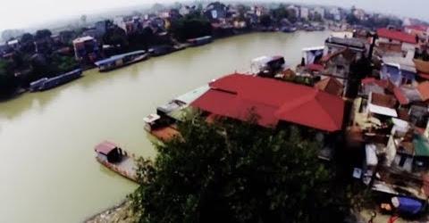 Làng Cổ Bên Sông Cầu [Du Lịch Văn Hóa Việt Nam]