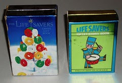Lifesavers Sweet Story Books