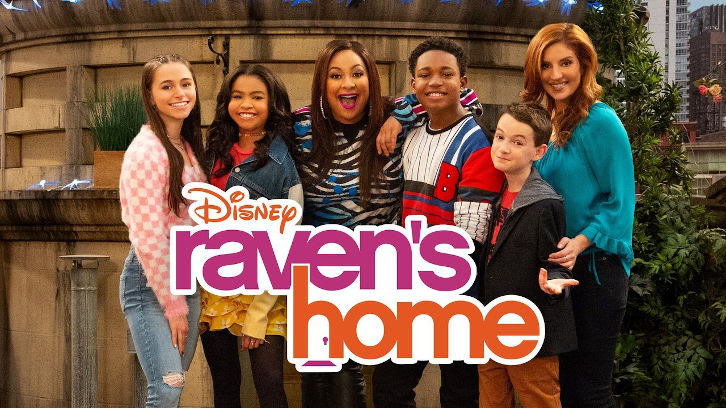 POLL : What did you think of Raven's Home - Season Finale?