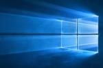 Windows-10-fond-ecran-officiel-logo
