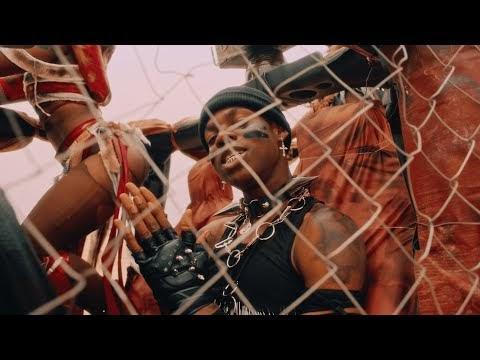 [VIDEO] BOUNCE - REMA  ( PROD. DONJAZZY)