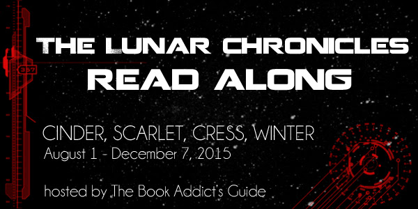 lunar chronicles read along