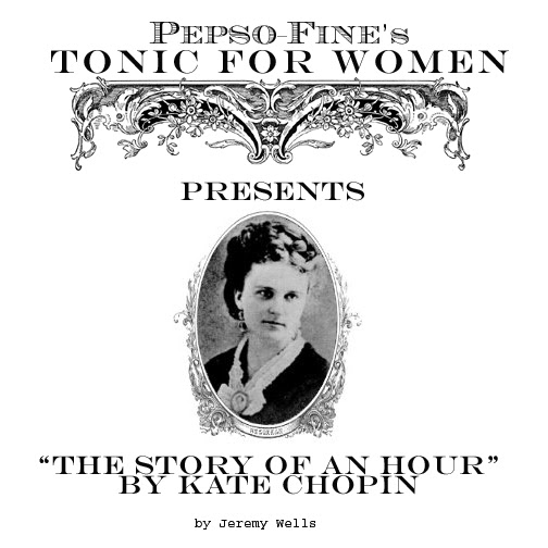 """kate chopin s different take on feminism Kate chopin's """"the story of an hour"""" argues that an individual discover their self-identity only after being freed from confinement the story also argues that freedom is a very powerful."""
