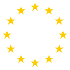 Official insignia of the European Court of Justice