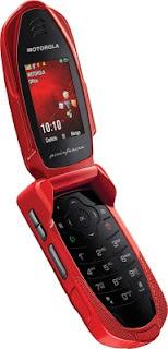 Motorola Red Phone