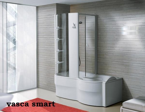 Trasformazione della vasca in un box doccia - Confronta ...