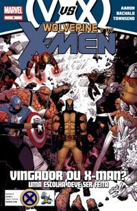 Wolv. e os X-Men #09