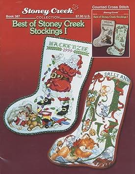 Stoney Creek-Stoney Creek Stockings I