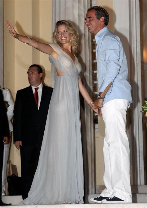 Tatiana Blatnik   The World's Best Dressed Royals