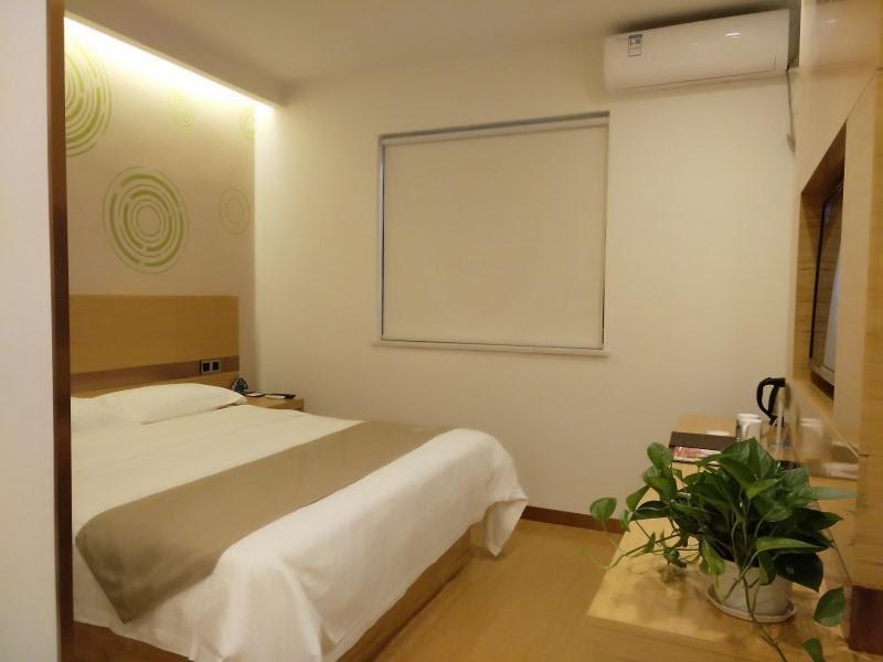hotel near Nanning Green Tree Inn Nanning Qingxiu Minzhu Road Branch